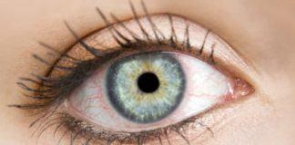 Причины красных глаз. Как привести глаза в порядок?
