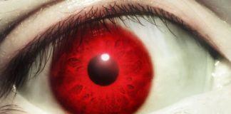 Низкая острота зрения