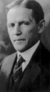 Уильям Горацио Бейтс (23.12.1860 - 10.07.1931, США)