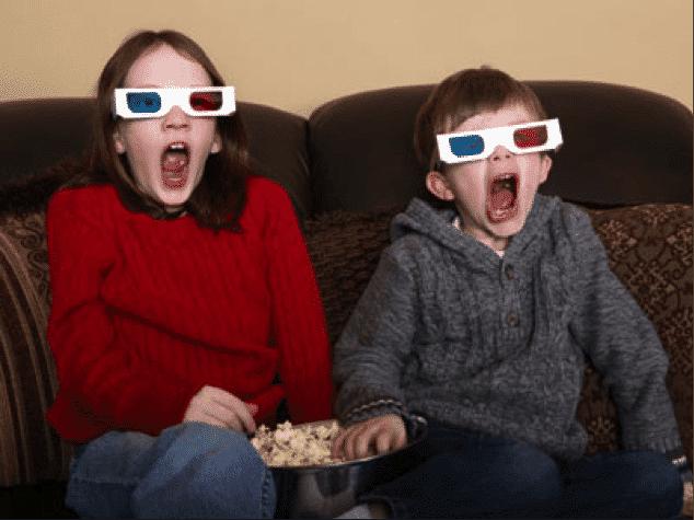 10 привычек, которые могут оставить без зрения