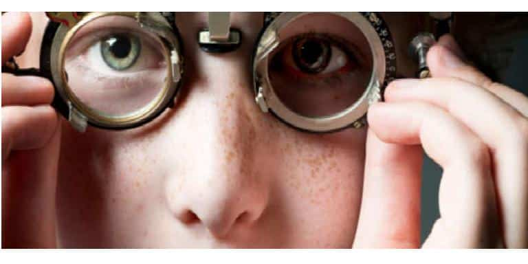 Может ли упасть зрение после лазерной коррекции