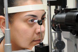 глазное давление норма