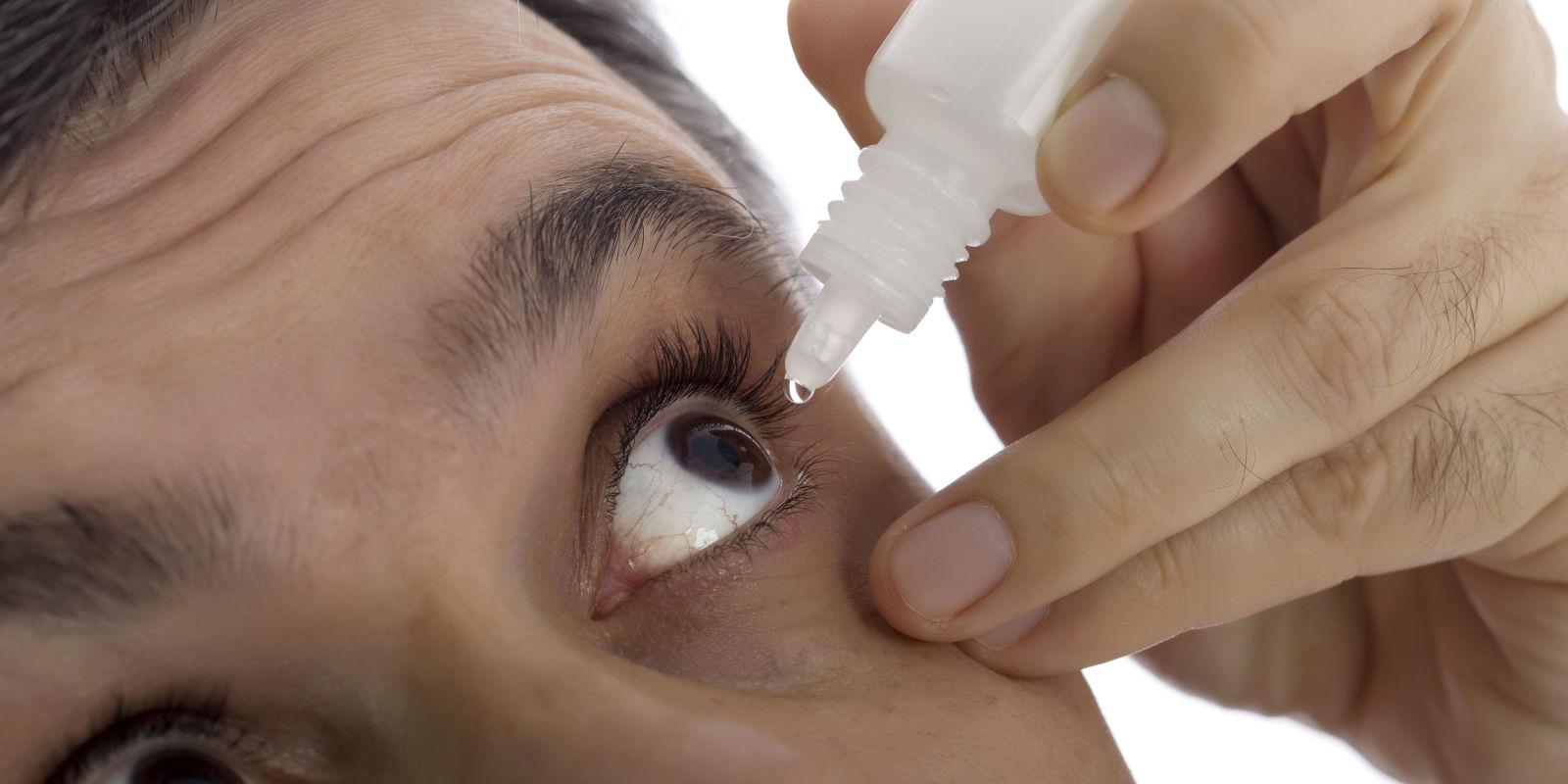 Воспалился глаз: причины, что делать и чем лечить 99