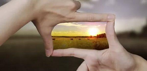 с чего начинается потеря зрения в темное время суток