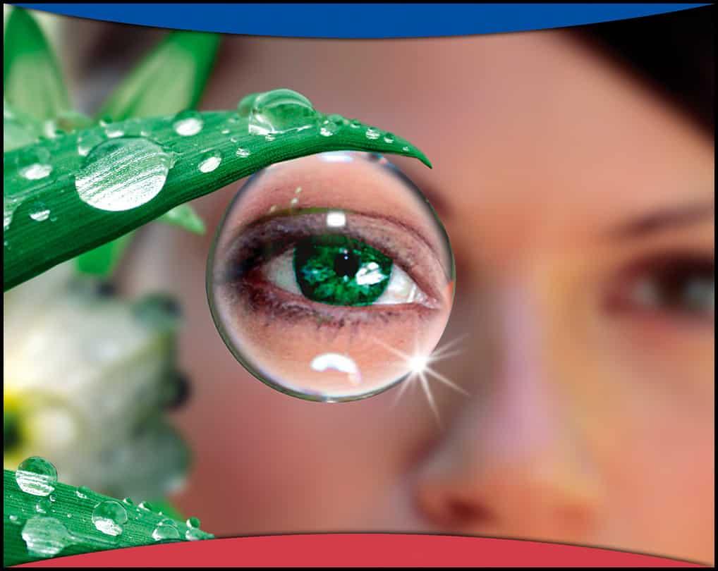Народная медицина для глаз