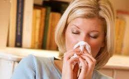 аллергия и зуд