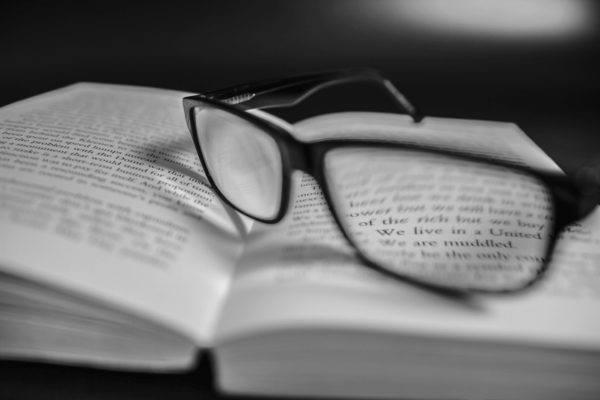 неудобство при чтении книг заставляет обратиться к врачу